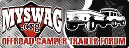 MySwag.org  The Off-road Camper Trailer Forum